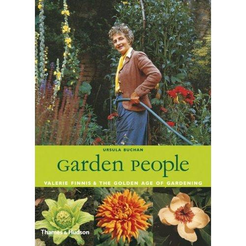 Garden people