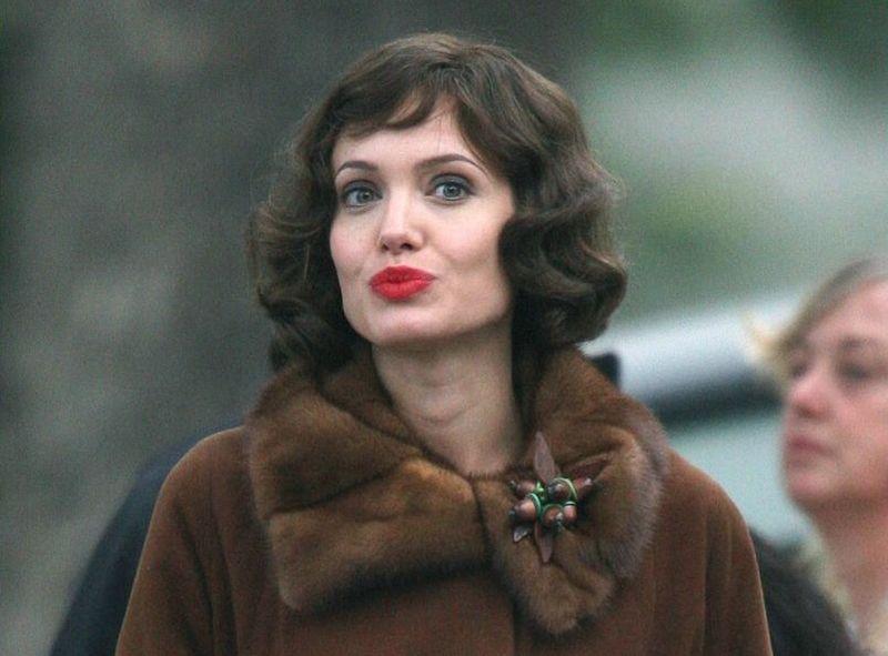 Angelina changling