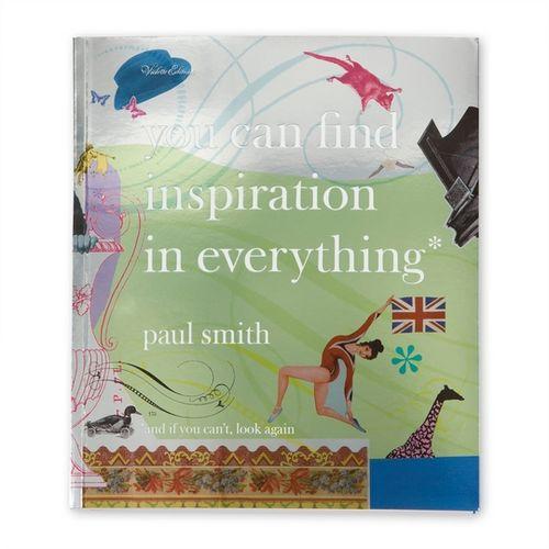 Paul smith book