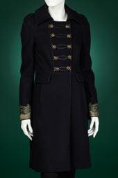 Coat ylb