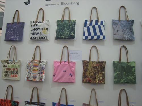 Bags frieze 1