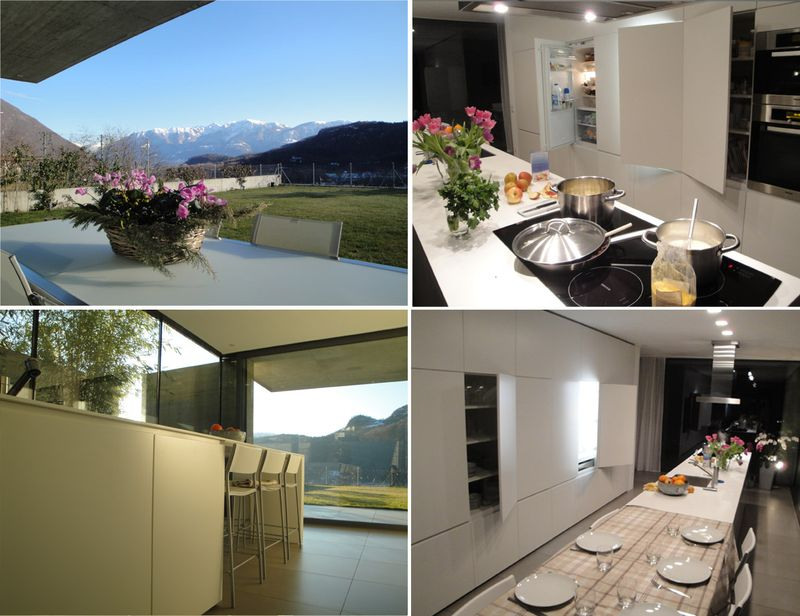 Swiss Kitchen