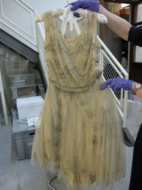 Wedding dress 01