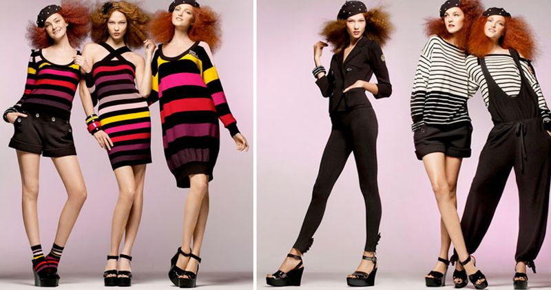 Sonia Rykiel for H & M
