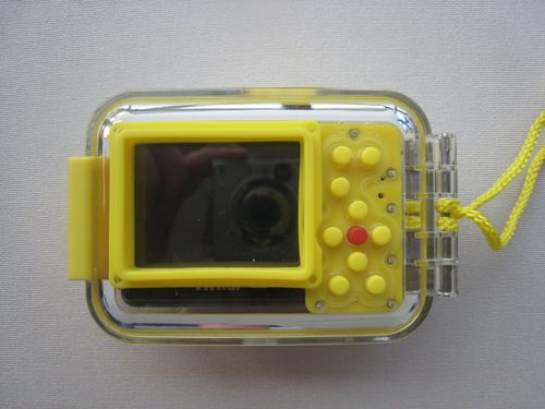 vivitar underwater camera