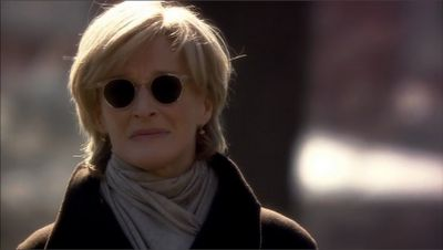 Patty hewes sunglasses