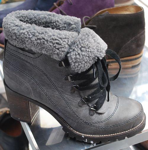 Kurt Geiger autumn 2010 shoes (1)