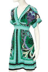 06 wallis japanese kimono dress