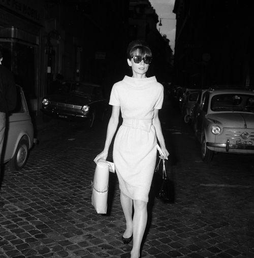 Audrey hepurn