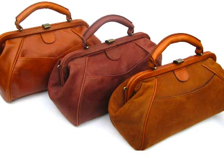 Rae Jones bags