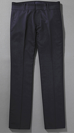 Uniqlo trousers black