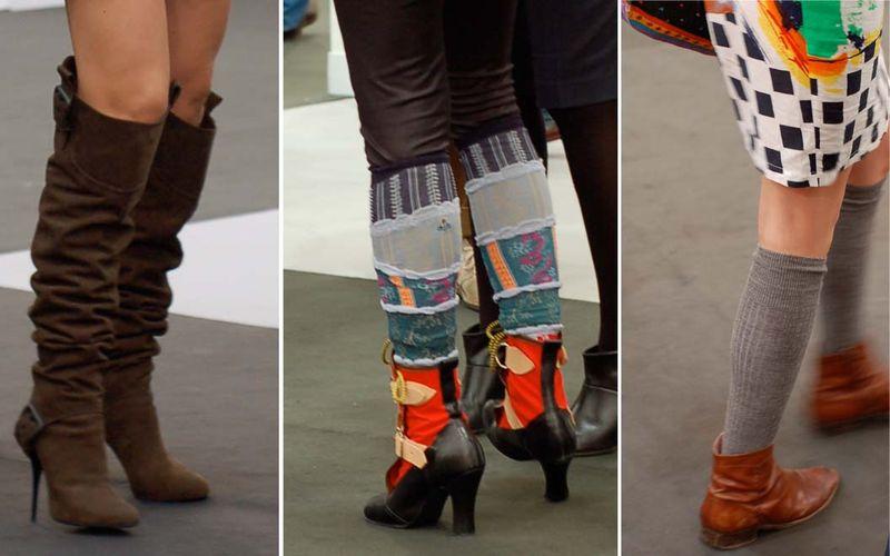Frieze boots 2