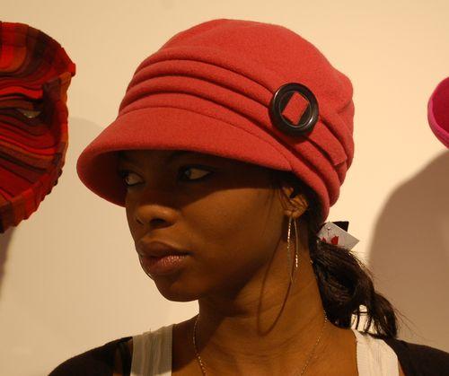 Mv hat shop portrait