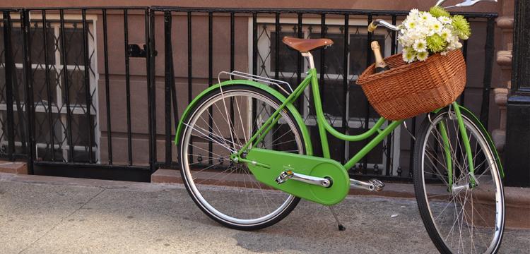 KS bike